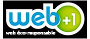WebPlusUn, pour des sites éco-responsables